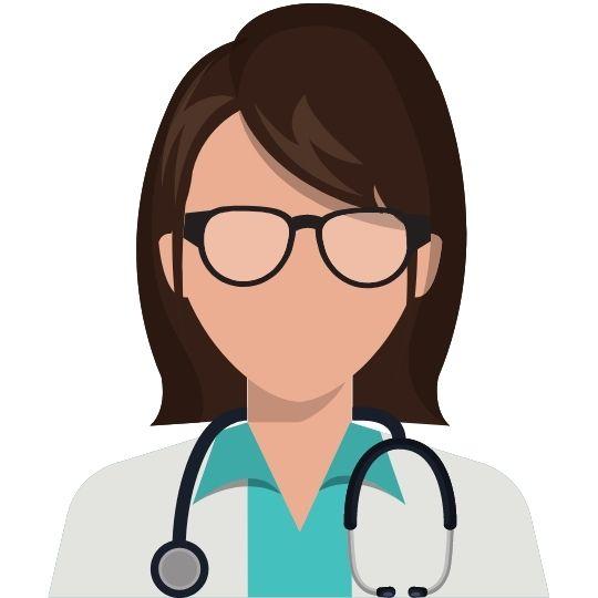 Pediatra especialista en Cardiología Infantil.