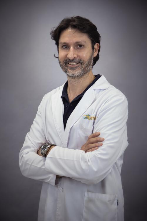Dr. Joaquin Mas