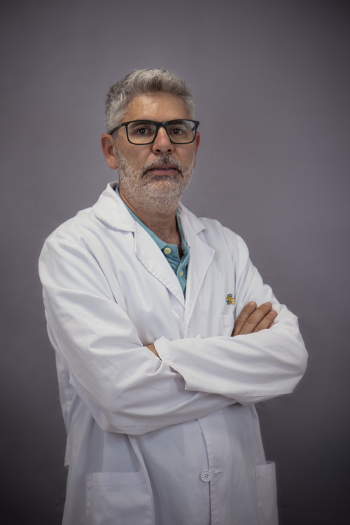 Jose Ramón Balaguer Malfagón