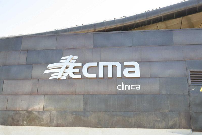 Clínica privada en Valencia