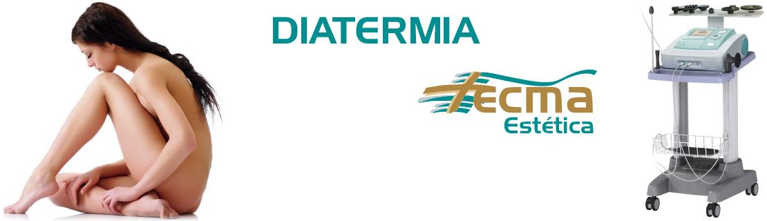 Diatermia con radiofrecuencia LAVATRON 250