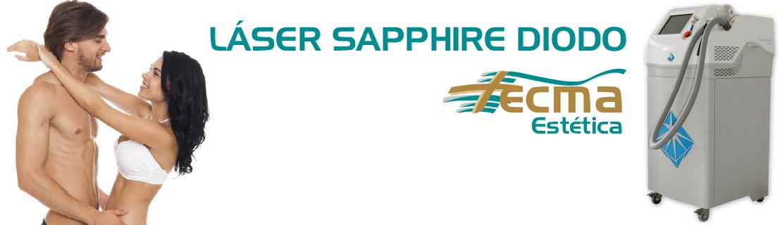 Laser diodo SAPPHIRE LS-1200