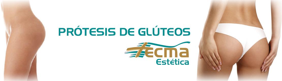 Prótesis de glúteos cirugía Estética