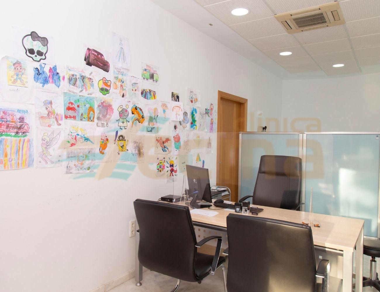 Pediatría en Alzira