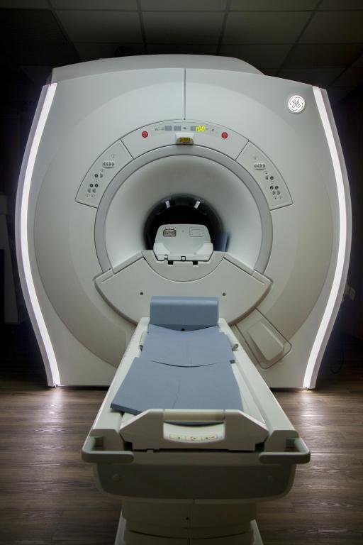 Radio Diagnóstico
