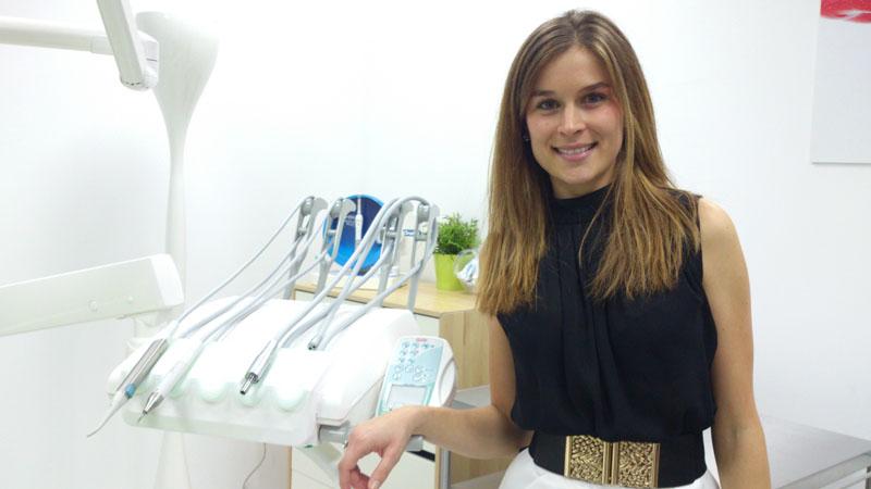 Tecma amplía su servicio con la consulta de odontología