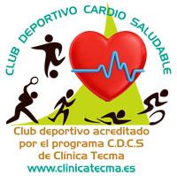 Clínica Tecma continúa trabajando su programa integral 'Club Deportivo Cardio Saludable'