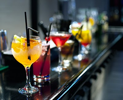 Fiestas estivales y consumo de alcohol