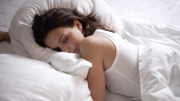 Pautas para conciliar el sueño