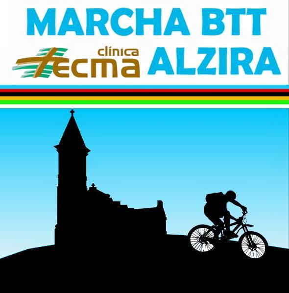 Marcha BTT TECMA Alzira