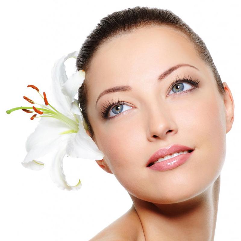 Tratamientos faciales de estética