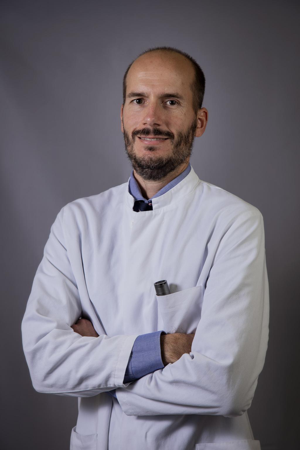 Alexander Manuel Bungue