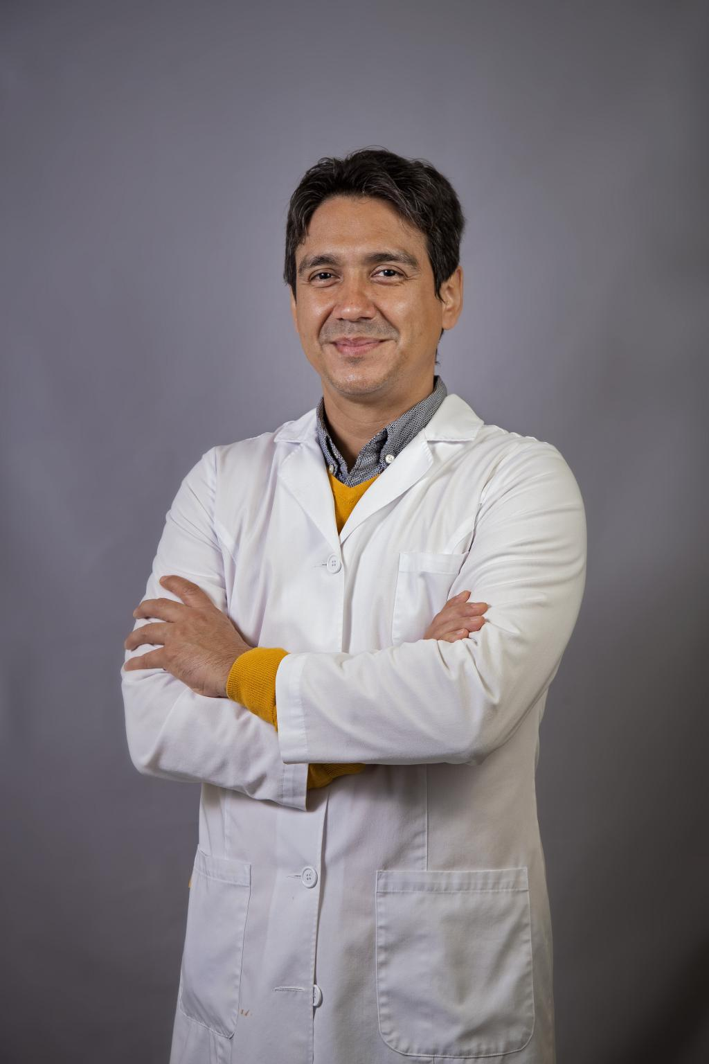 Cesar Casanova Gonzales
