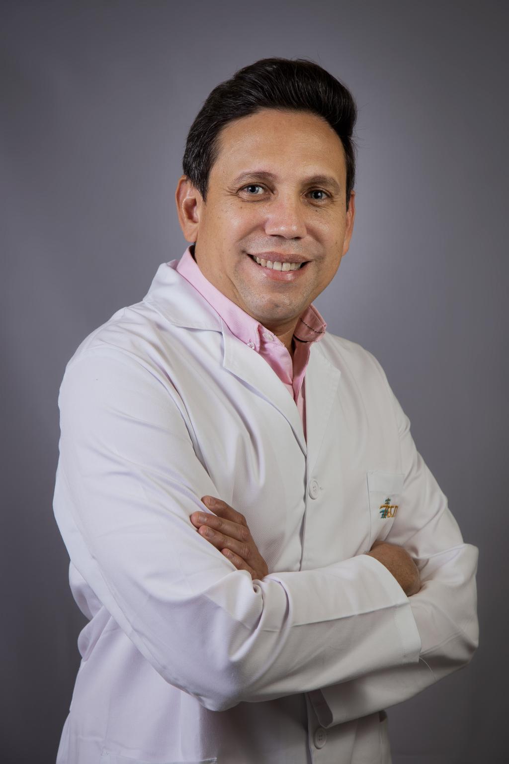 Erick Echevarria