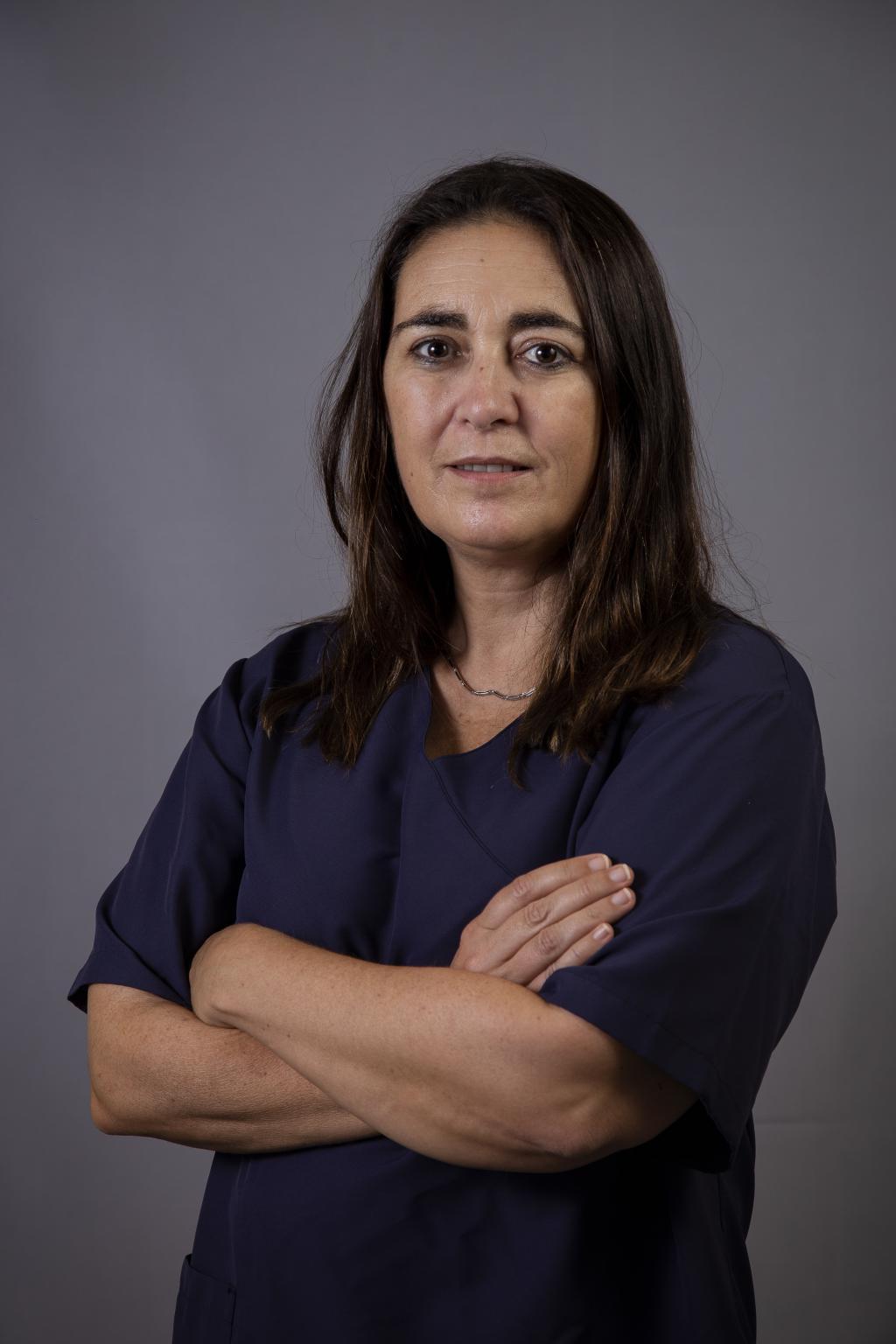Josefa Juan pediatra