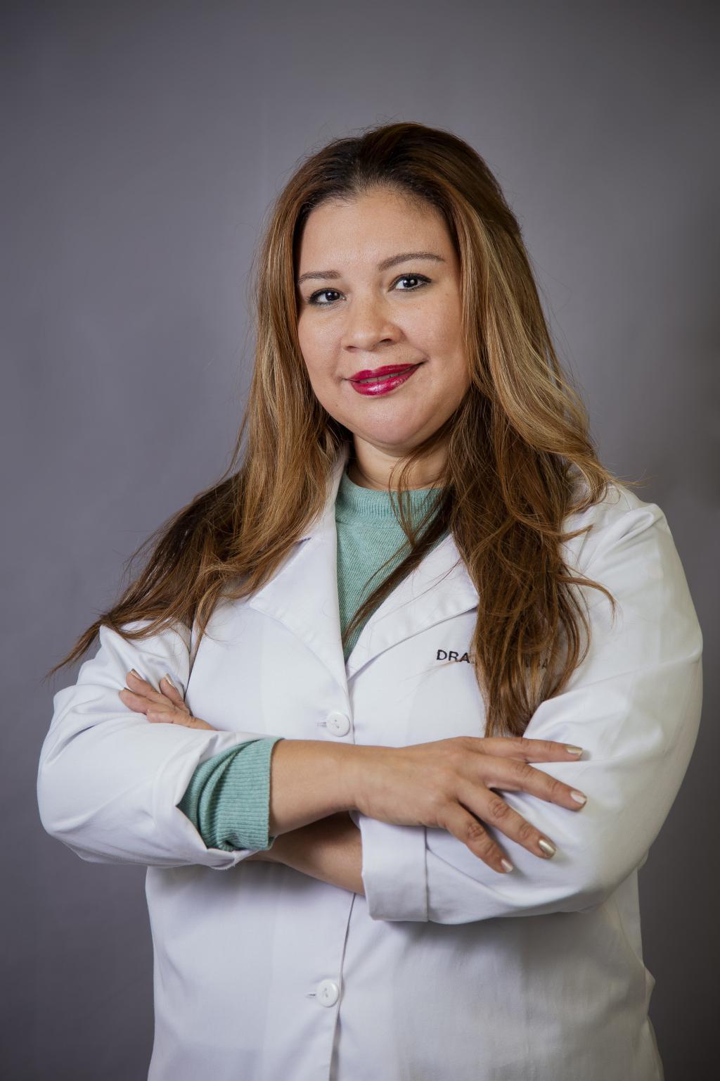 Doctora Lia Zabaleta