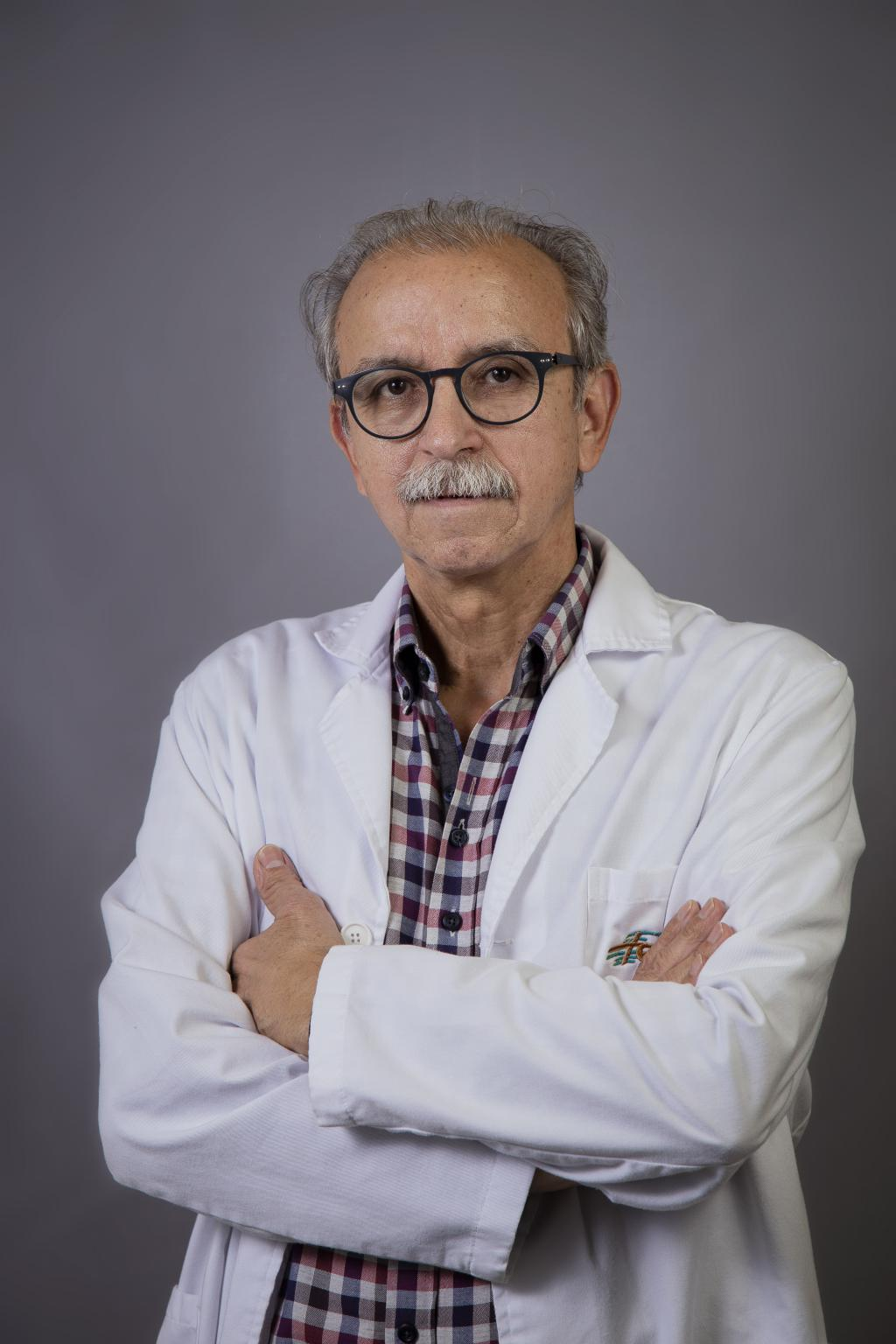 Doctor Manuel Cano
