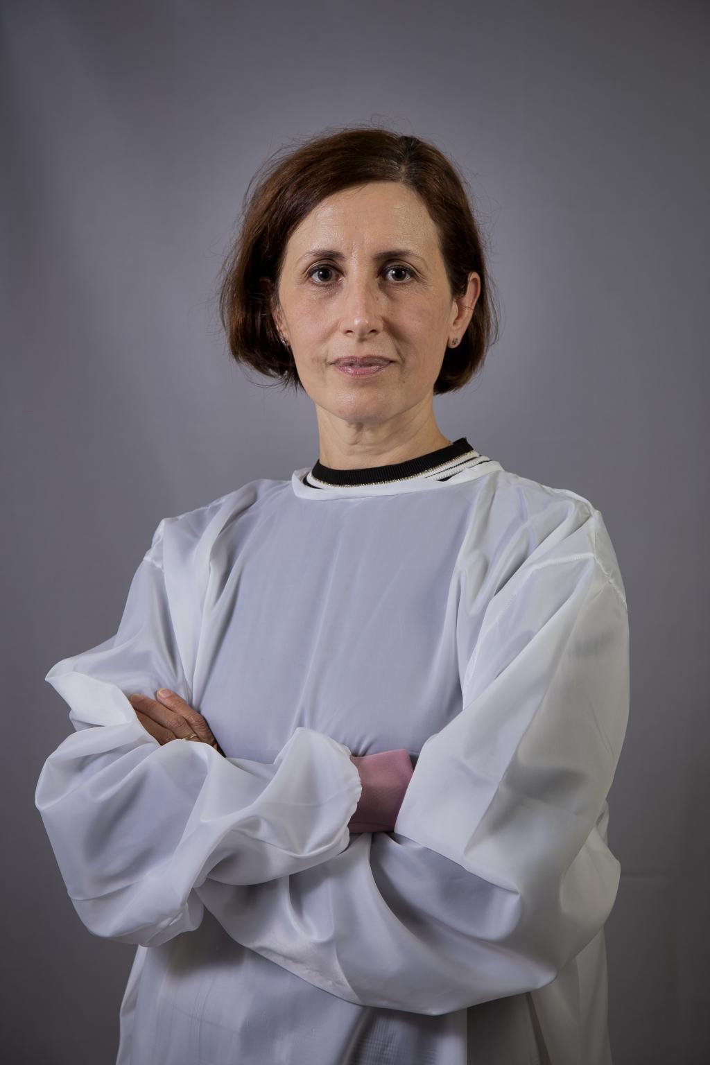 Lydia Manuel Colom