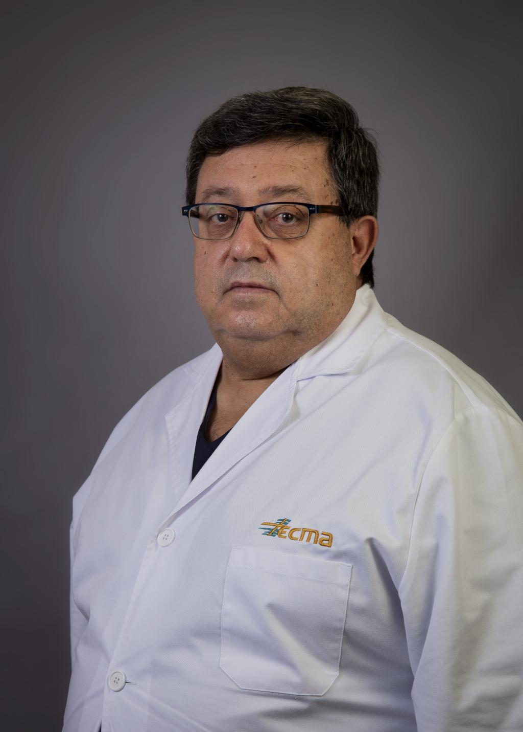 Ramón Calvo García