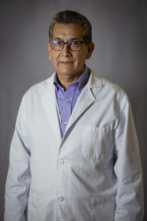 Roger Coronado Sanchez