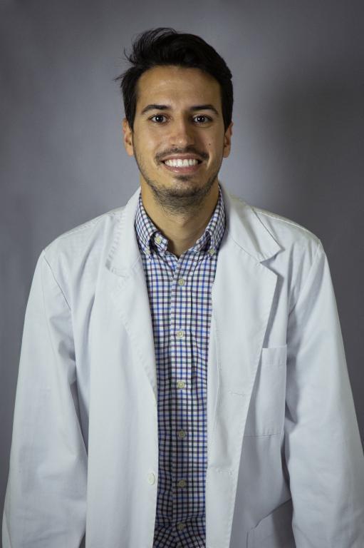 Pediatra Joaquín Roig Villalba