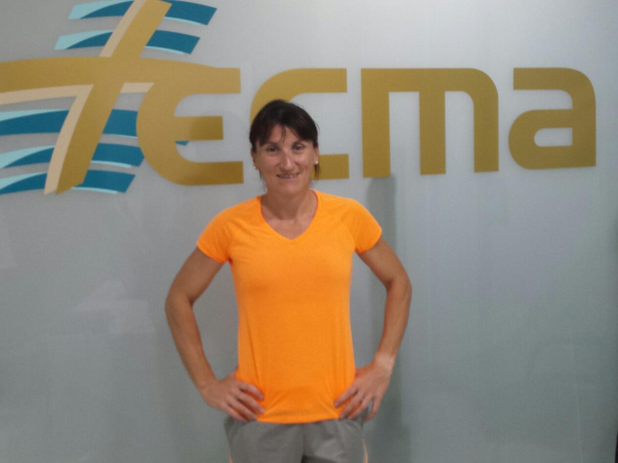 Albinyana prepara su nueva temporada de la mano de la Clínica Tecma