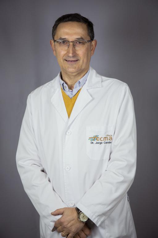 Doctor Jorge Candel Rosell